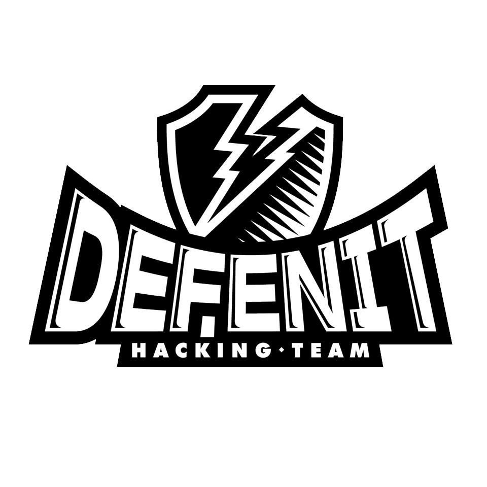 USB 2 - 2020 Defenit CTF