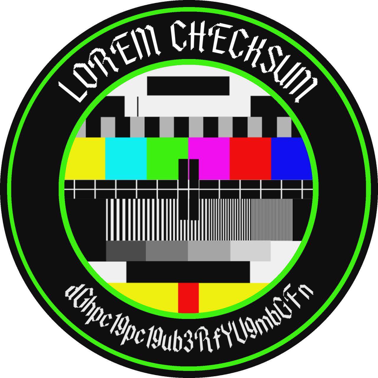 CTFtime org / Lorem Checksum